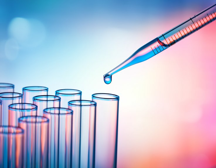 scientist, science, health, experiment, test tube, stock,getty
