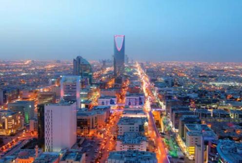 Saudi Arabia Country Report