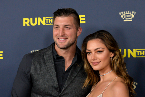 5 Facts About Tim Tebow's New Wife, Miss Universe Demi-Leigh Nel-Peters