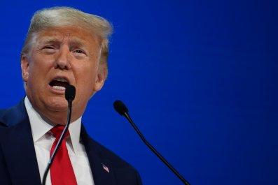 Donald Trump Senate trial House investigation evidence