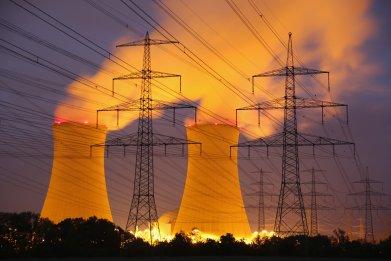 Grafenrheinfeld nuclear