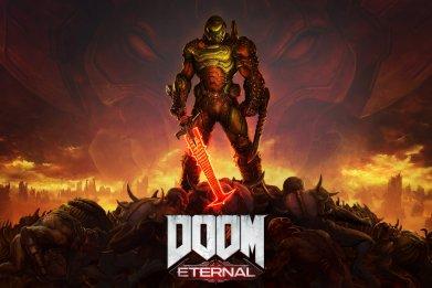 doom eternal gameplay hands on
