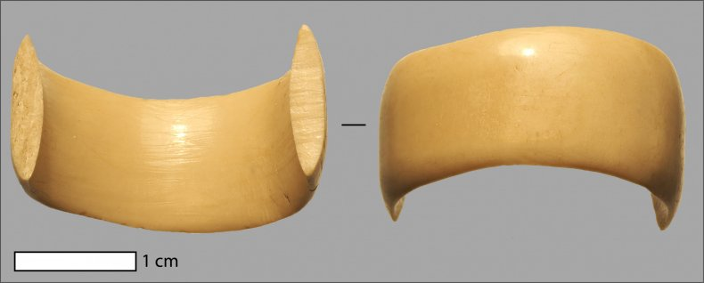 Neolithic Ring