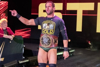 wwe nxt roderick strong north american championship