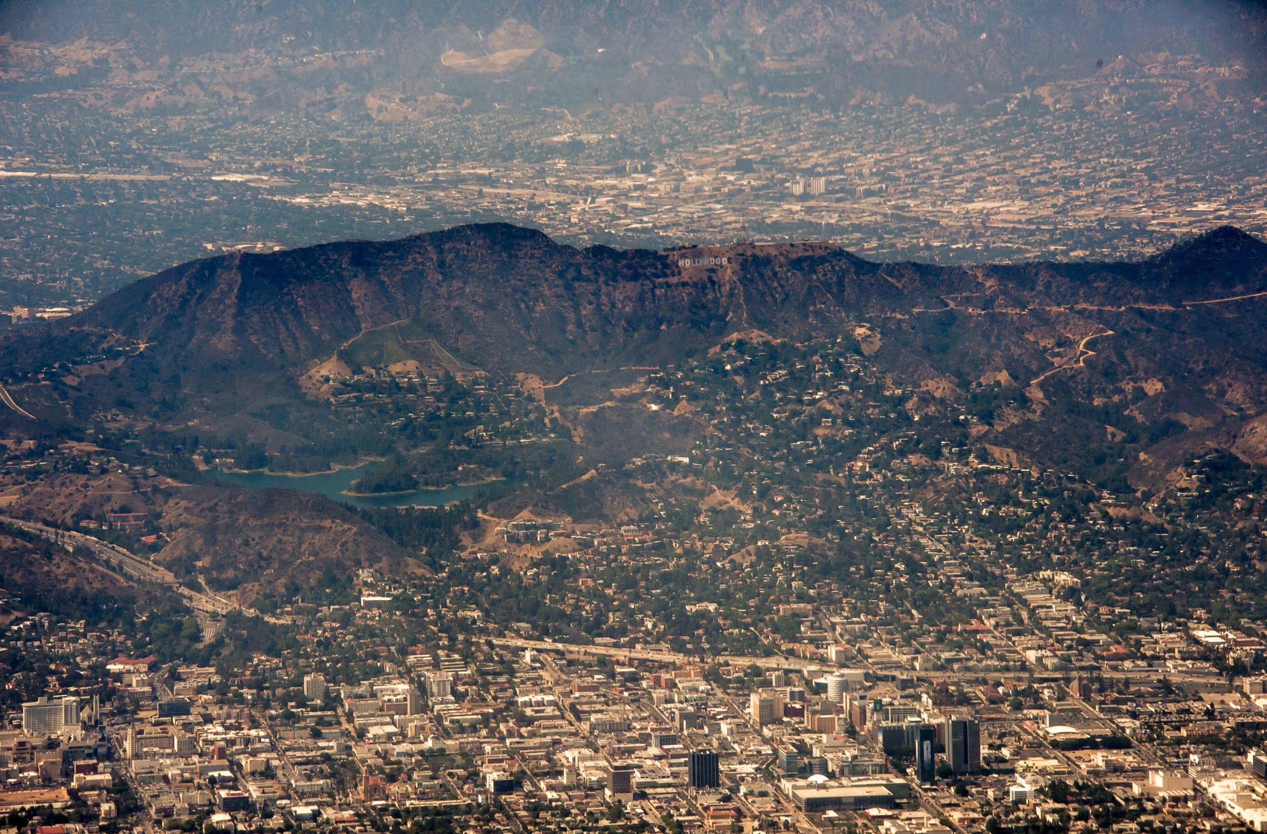 Los Angeles Earthquake Granada Hills Struck By 3 6 Magnitude Shake