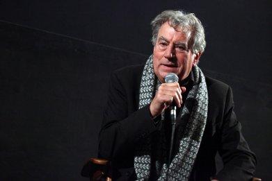 Monty Python Terry Jones dead