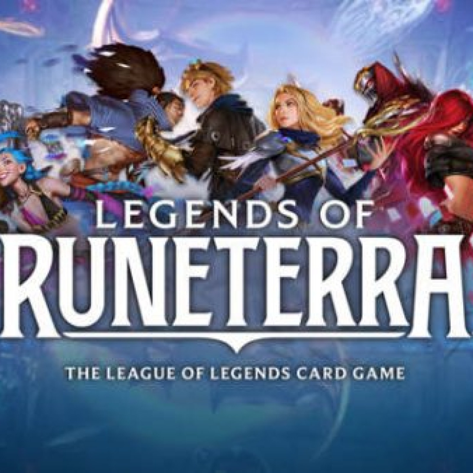 Legends Of Runeterra Beta Release Time How When To Download Play
