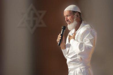 Rael, Raelians' leader, religion, UFO