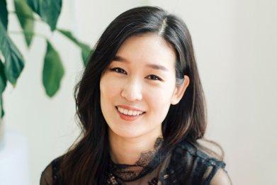 Charlotte Cho on Korean Beauty