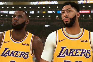 nba 2k20 update 110 patch notes