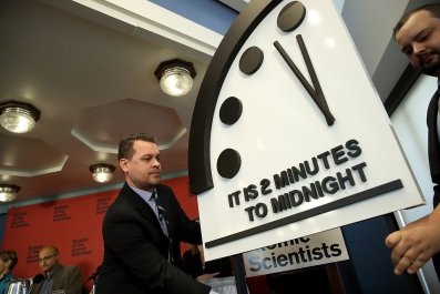 doomsday clock live feed