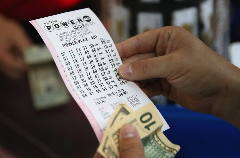Powerball Results Numbers For 1 22 20 Did Anyone Win The 343 Million Jackpot On Wednesday Last Night