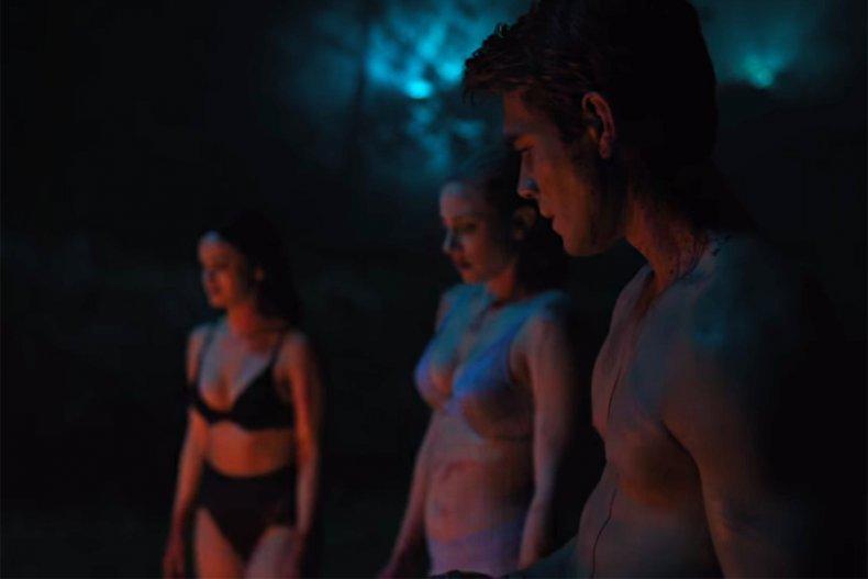 riverdale season 3 ending