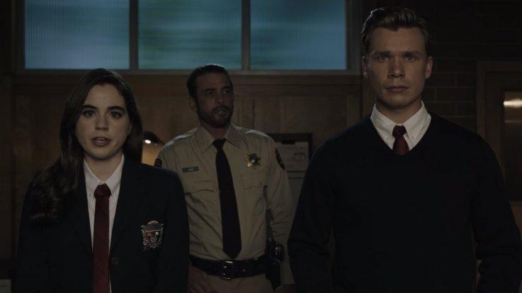 riverdale season 4 recap