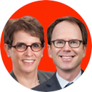 Sharon Block and Ben Sachs
