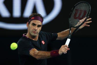 Roger Federer, Australian Open