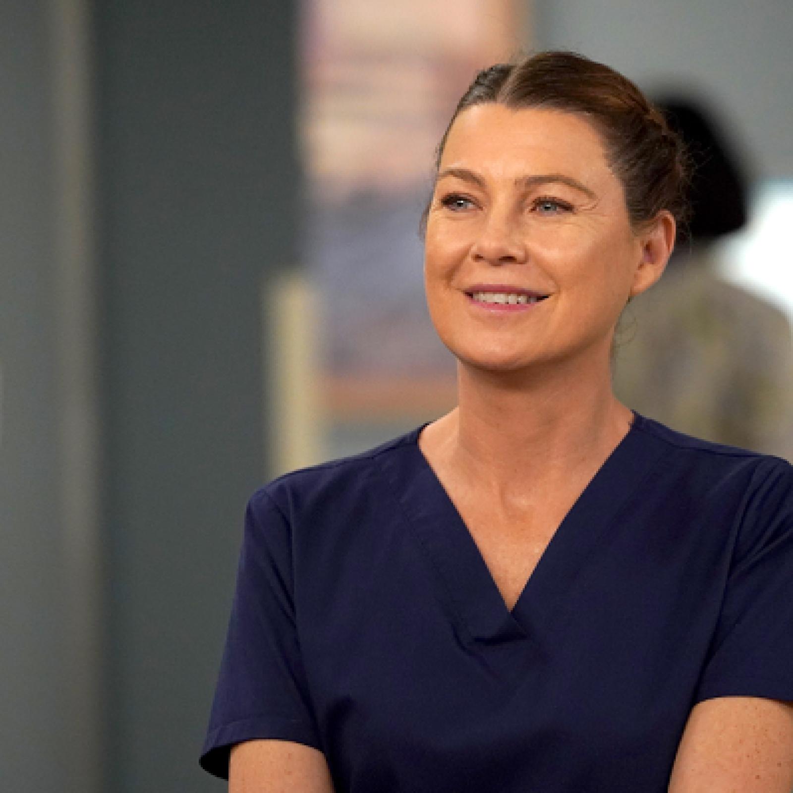 List cast greys anatomy Grey's Anatomy