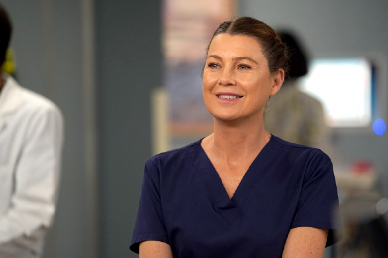 These Are the Original 'Grey's Anatomy' Cast Members Still on ABC Series