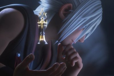 kingdom hearts 3 project xehanort