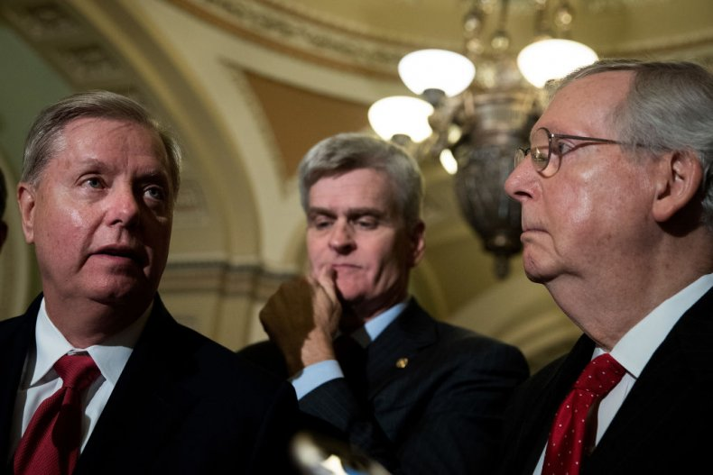 Graham and McConnell
