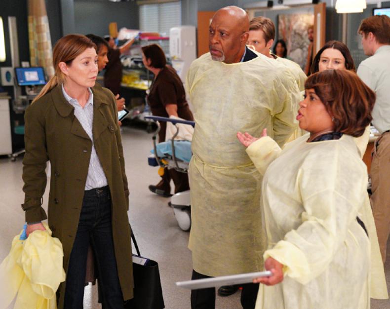 How to Watch 'Grey's Anatomy' Season 16 Winter Premiere