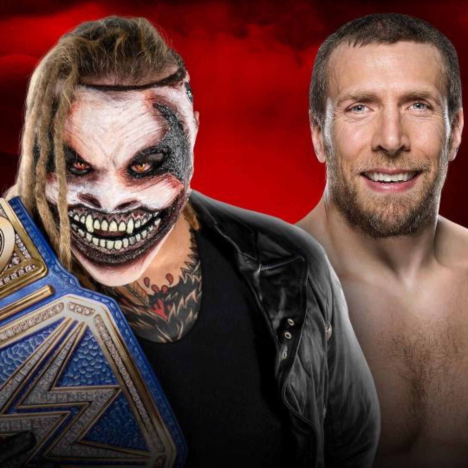 wrestlemania 2020 ergebnisse