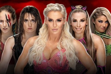 womens royal rumble match 2020