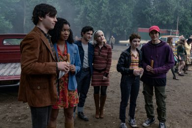Everything to Know About 'Chilling Adventures of Sabrina' Part 3 on Netflix