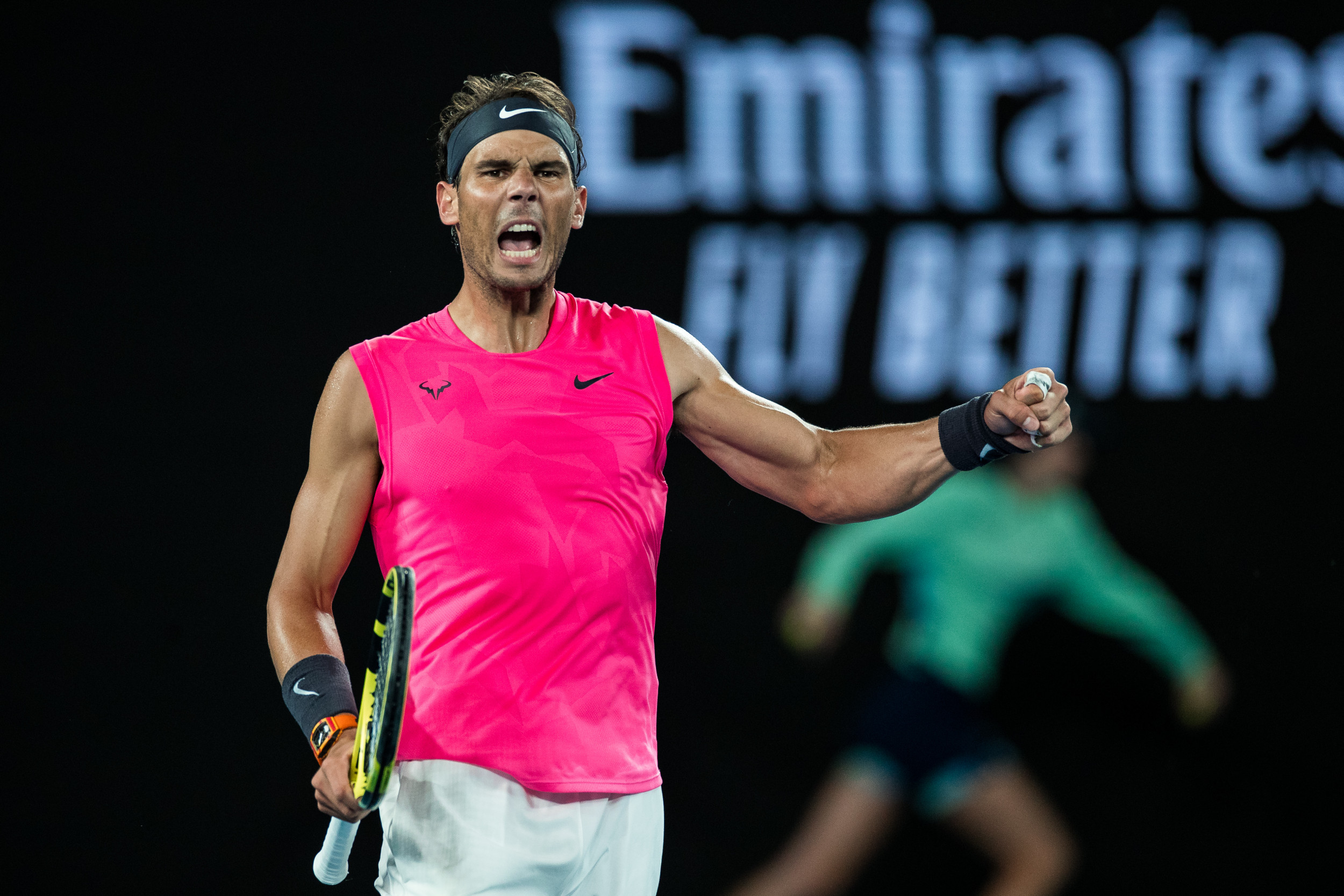 Australian Open 2020 Tv Schedule Where To Watch Rafael Nadal Third Round Match Start Time Live Stream