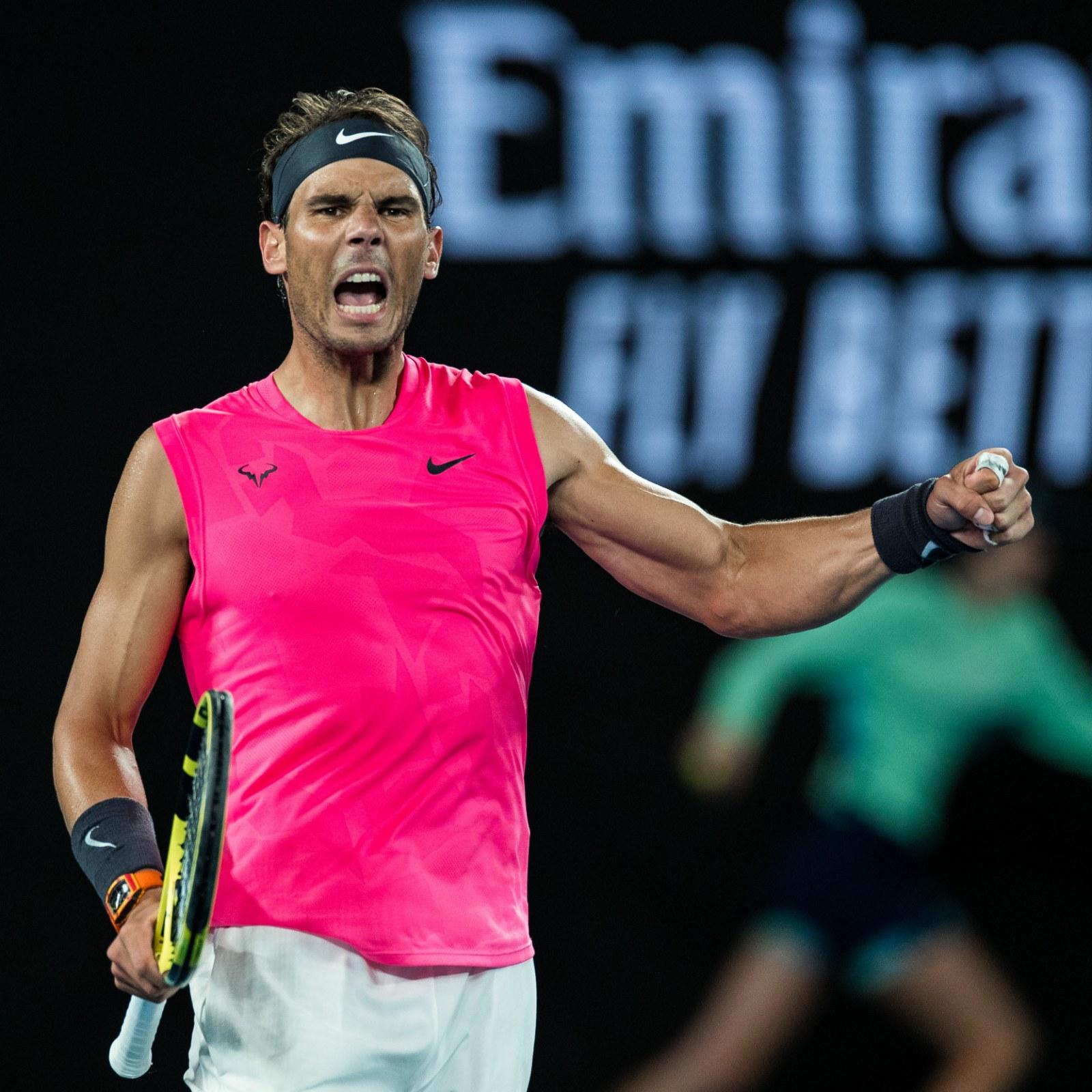 Australian Open 2020 Tv Schedule Where To Watch Rafael Nadal Third Round Match Start Time Live Stream