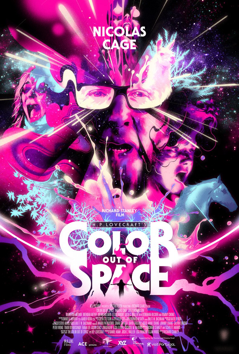 color-out-of-space-poster