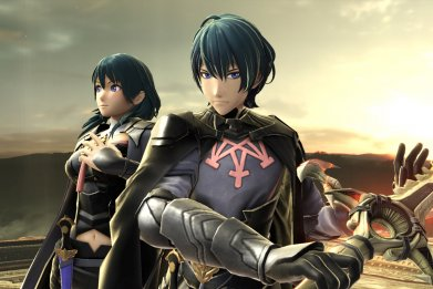 byleth smash ultimate main images