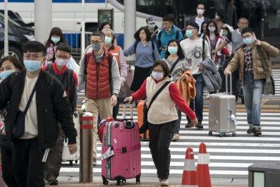 coronavirus spread countries cases confirmed