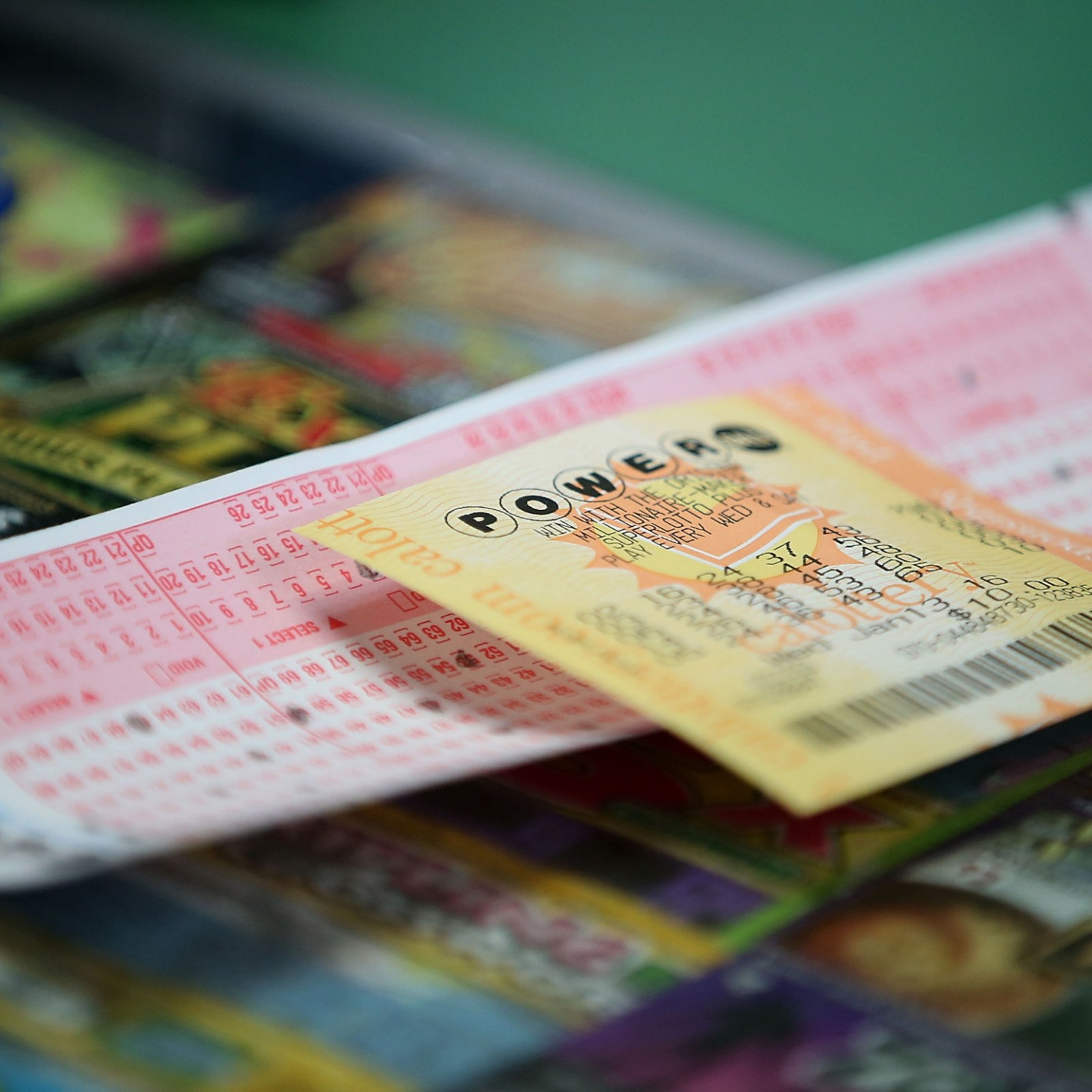 Powerball Results Numbers For 1 25 2020 Did Anyone Win The 373 Million Jackpot On Saturday Last Night