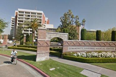 California Fresno hospital