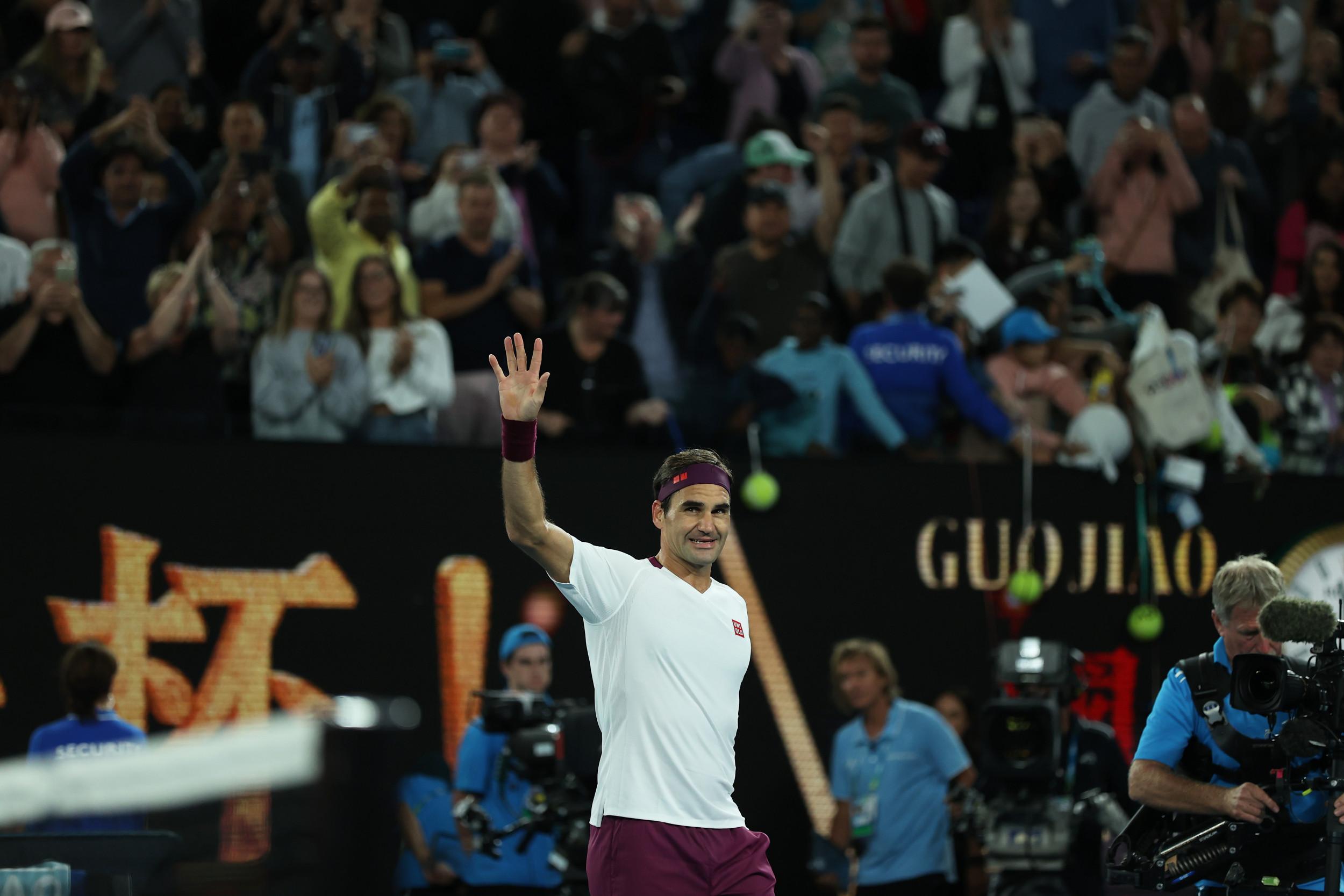Australian Open 2020 Tv Schedule Where To Watch Roger Federer Novak Djokovic Quarterfinal Matches Start Time Live Stream