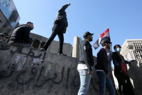 iraq-demo