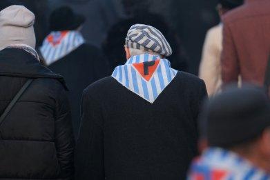 Holocaust, Sidney Zoltak, survivor, Nazis, hate, West