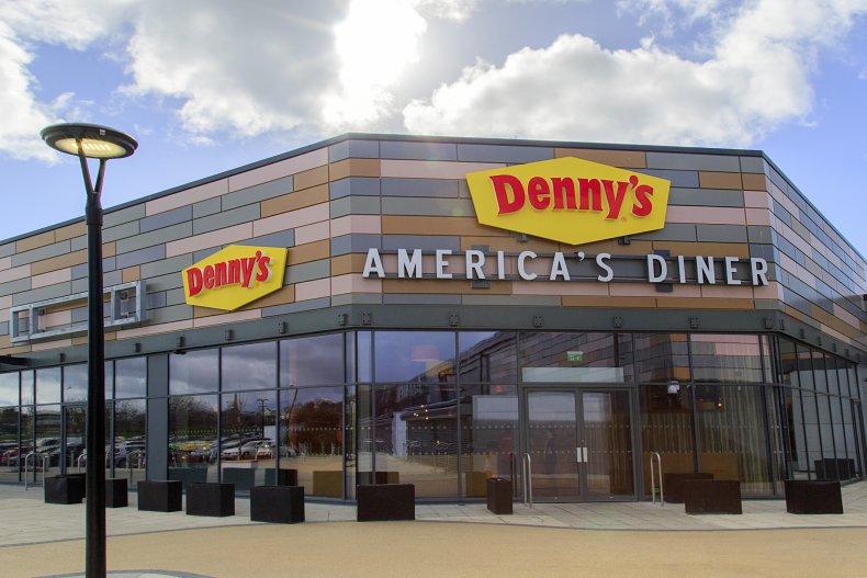 Denny's American Diner
