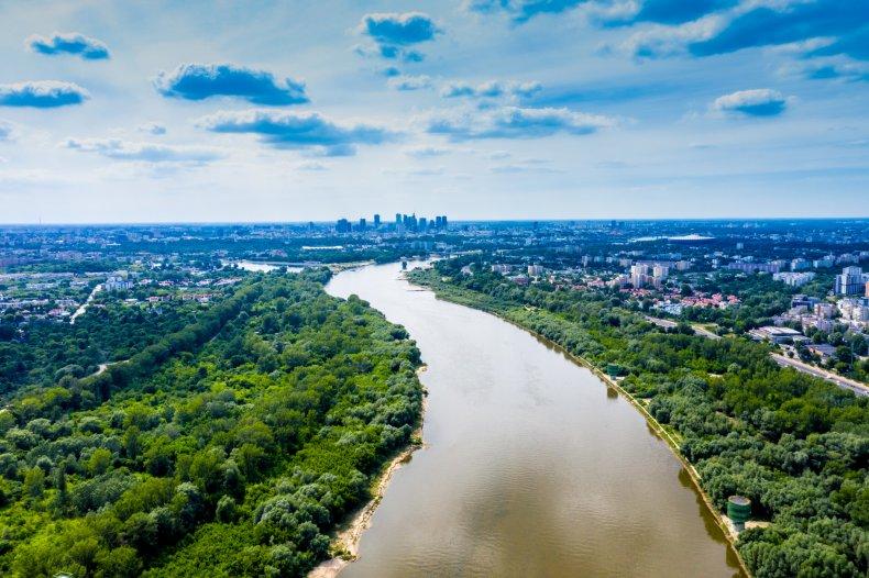 River Vistula
