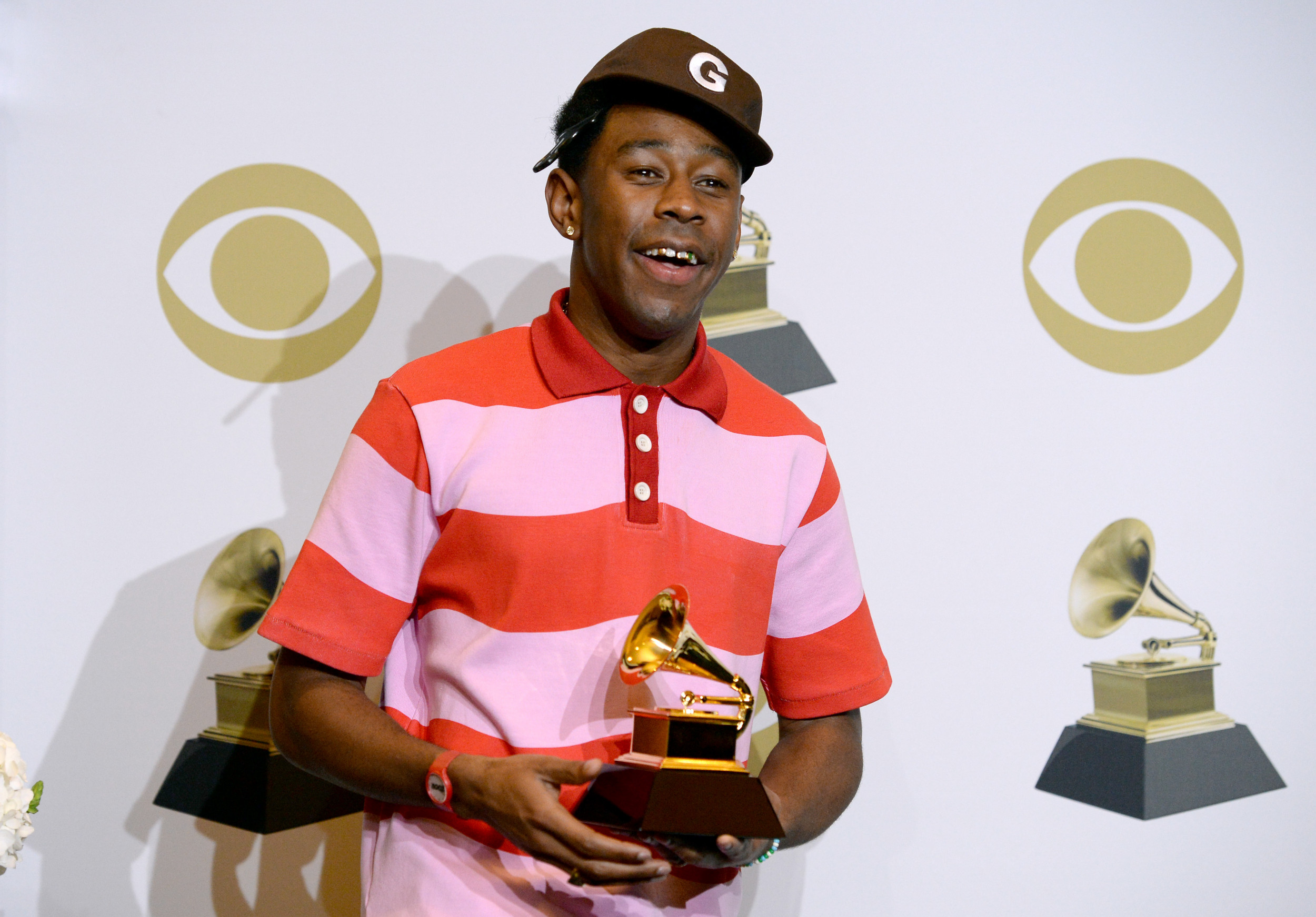 Tyler, the Creator reveals he's never voted, but now he's seen the 'light'