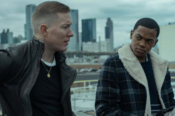 'Power' Season 6 Spoilers: Joseph Sikora Interview Gives Fans a Big Hint About Who Shot Ghost