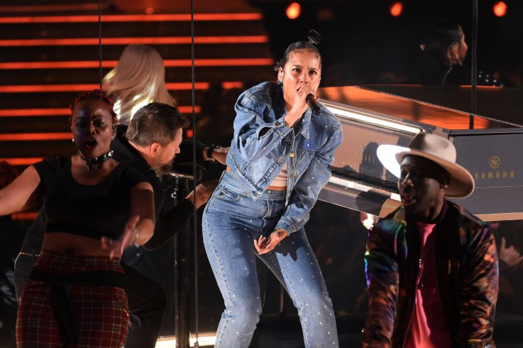 Alicia Keys Announces New Album and World Tour: How to Buy Tickets, When are the Tour Dates and Album Release Date