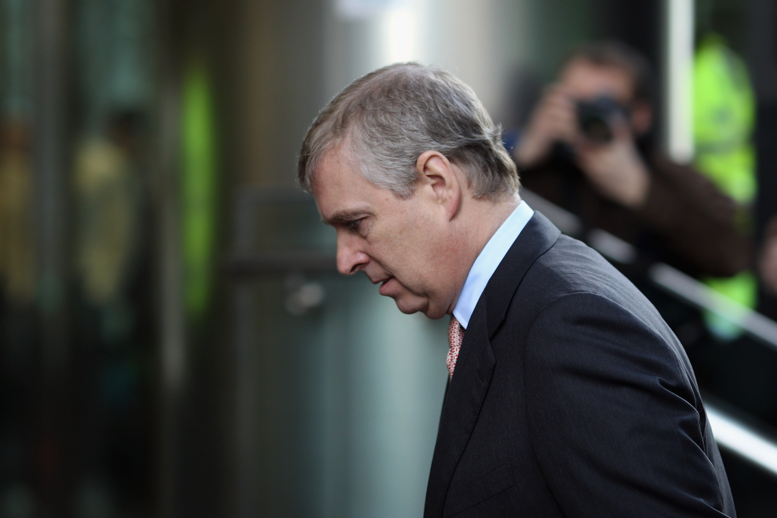 Prince Andrew and Jeffrey Epstein Club Claims 'Difficult to Believe,' Says Friend