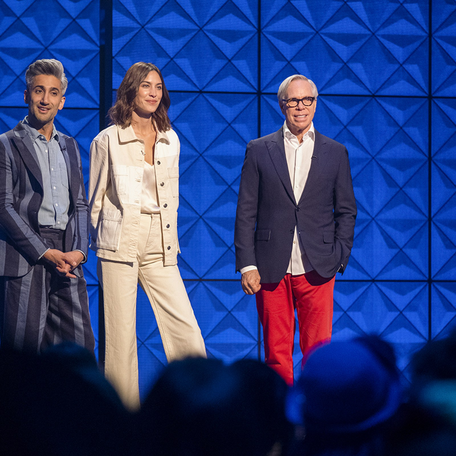 Next In Fashion Release Date Judges Contestants All You Need To Know About Netflix S Fashion Show