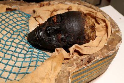 Takabuti mummy