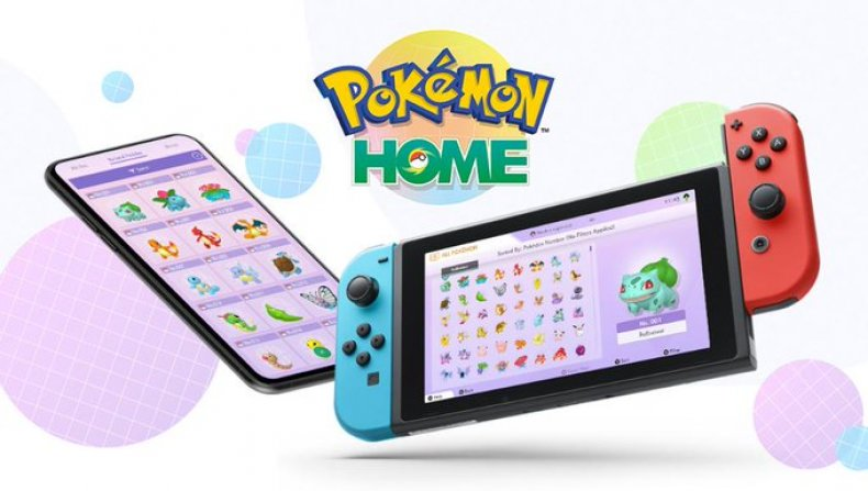pokemon home details pricing
