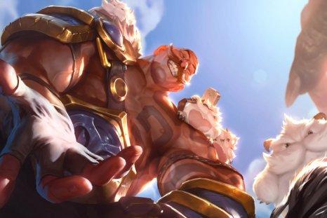 legends of runeterra best decks tier list