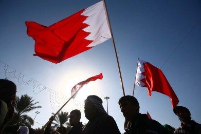 bahrani-flags