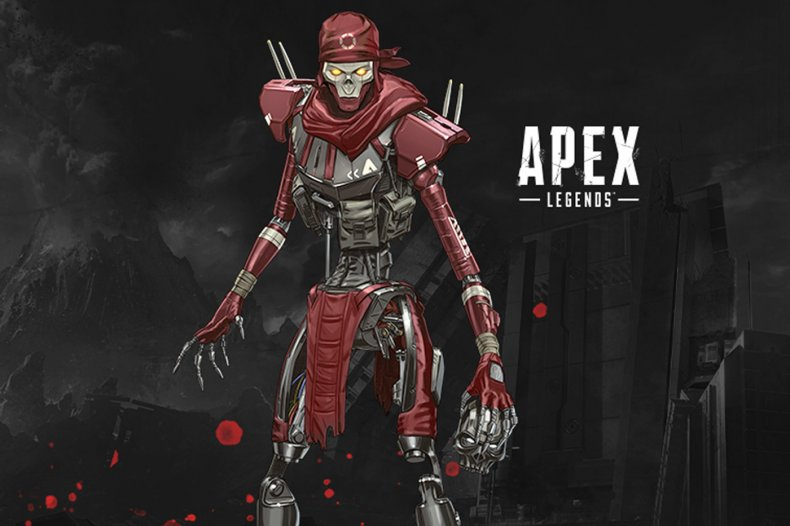 apex legends revenant leak release abilities